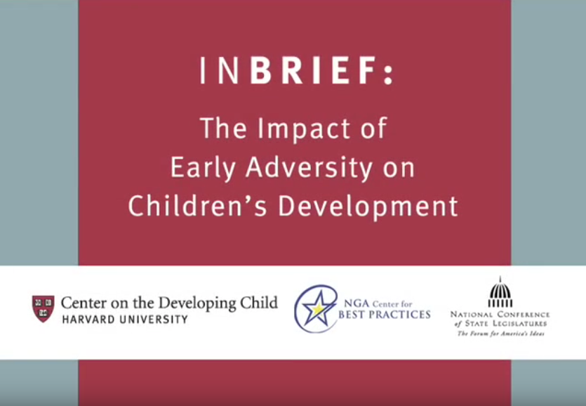 Effective Early Interventions Can Offset Negative Impact  of Major Adversities like CDV on  a Child's Developing Brain  and Set Them Up for a Successful Future