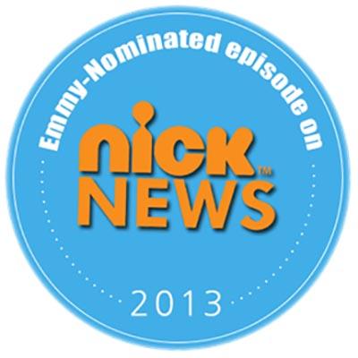 CDV, Nick News with Linda Ellerbee Program Receives Emmy Nomination