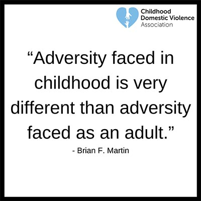 Why You Can't 'Just Get Over' the Adversity You Faced in Childhood
