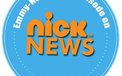 CDV, Nick News with Linda Ellerbee Program Receives Emmy Nomination